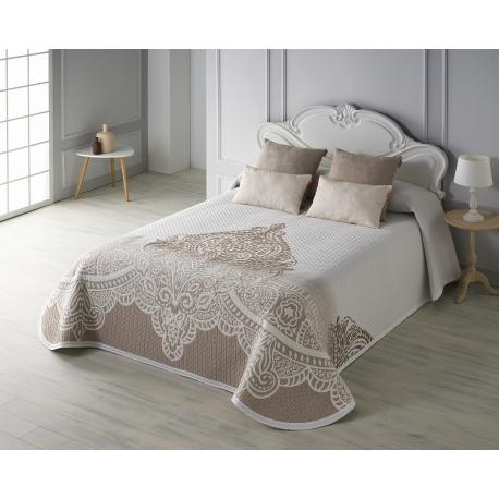 Bedspread Niza C1 250x270 cm