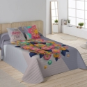 Bedspread Flor 180x260 cm
