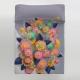 Gultas pārklājs Flor 180x260 cm