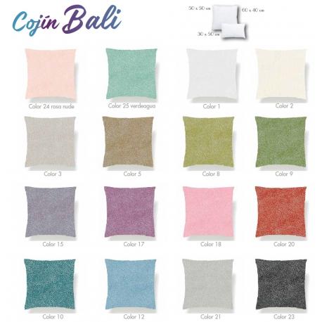 Наволочка для подушки Bali C.17 50x50 cm