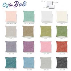Pillowcase Bali C.23 50x50 cm