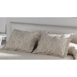 Pillowcase Magia Beige 50x60 cm