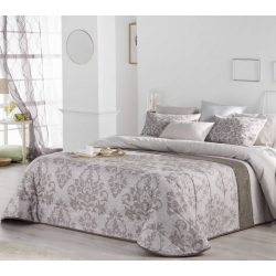Bedspread Dover 250x270 cm, 2 pillow cases included