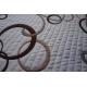 Gultas pārklājs IDALI C.09, 250x260 cm