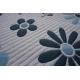 Gultas pārklājs VERMILION C02, 180x260 cm