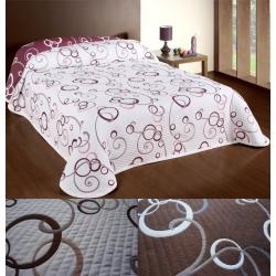 Bedspread IDALI C.09, 250x260 cm
