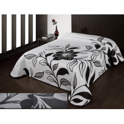 Bedspread LOVETE C09, 250x260 cm