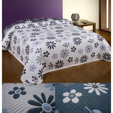 Bedspread VERMILION C02, 180x260 cm