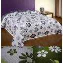 Bedspread VERMILION C05, 180x260 cm