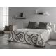 Bedspread Talia 250x270 cm