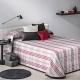Bedspread Lesmes, 250x270 cm