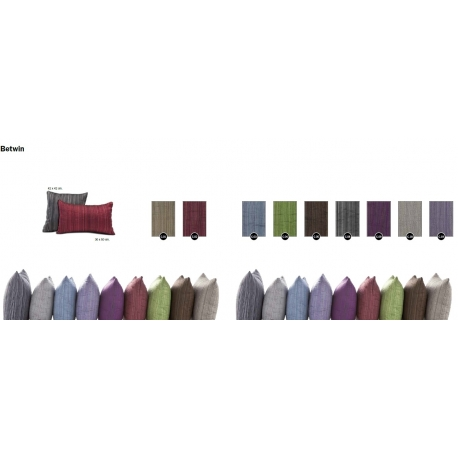 Pillowcase Betwin C.09 42x42 cm