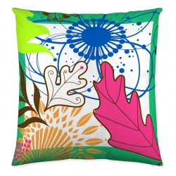 Pillowcase Fluorescence 60x60 cm