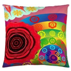 Наволочка для подушки Indhira 60x60 cm