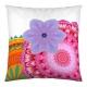Poszewka na poduszkę Indhira 60x60 cm