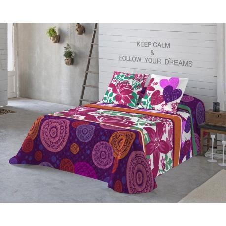 Bedspread Tanger 180x260 cm