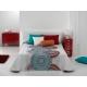 Bedspread Peplum C03 190x270 cm