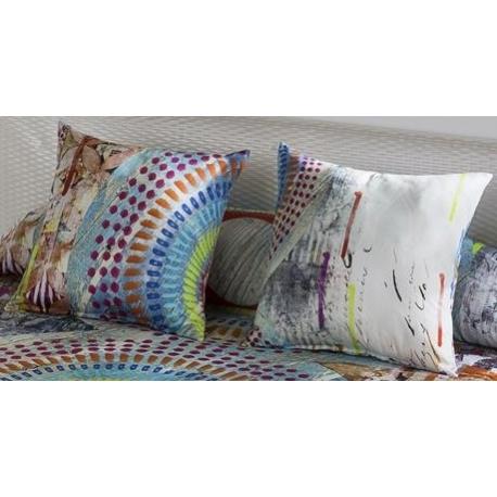 Spilveni spilvendrāna Colors 60x60 cm