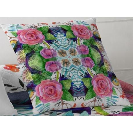 Poszewka na poduszkę Eleonor 60x60 cm