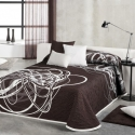 BEDSPREADS REVERSIBLE, MODERN STYLE (made in Spain)