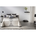 BEDSPREADS REVERSIBLE, CLASSIC STYLE (made in Spain)