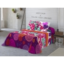 BEDSPREADS FOR KIDS AND YOUTH (made in Spain)